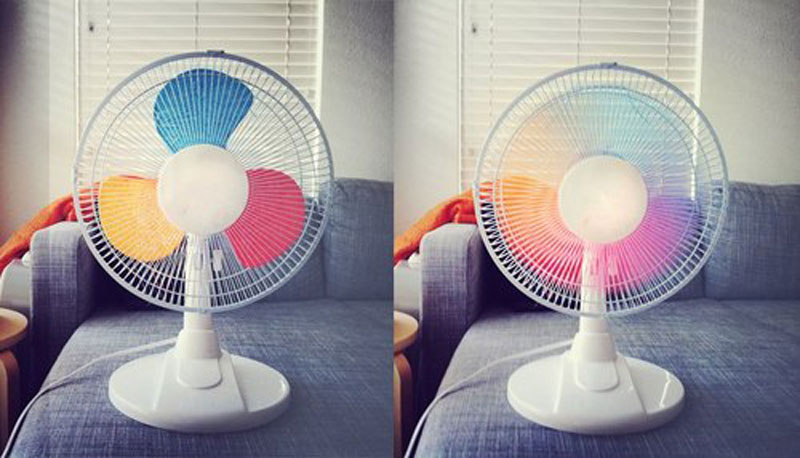 color-fan