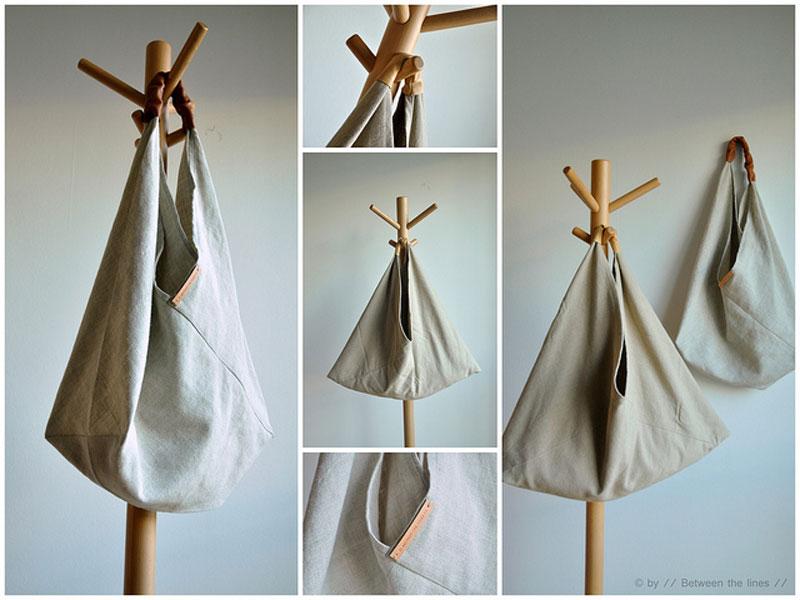 Between-The-Lines-triangle-origami-margiela-bag-tutorial-1