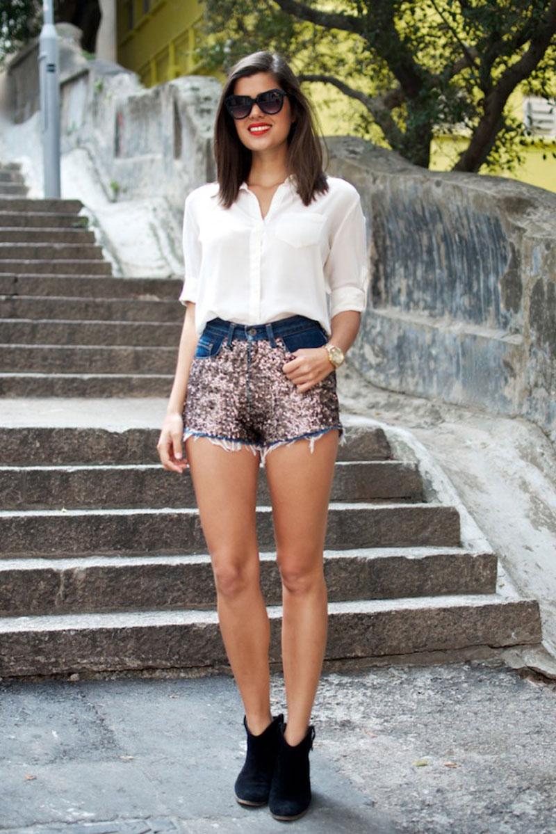 APairAndASpare-diy-sequin-shorts-4