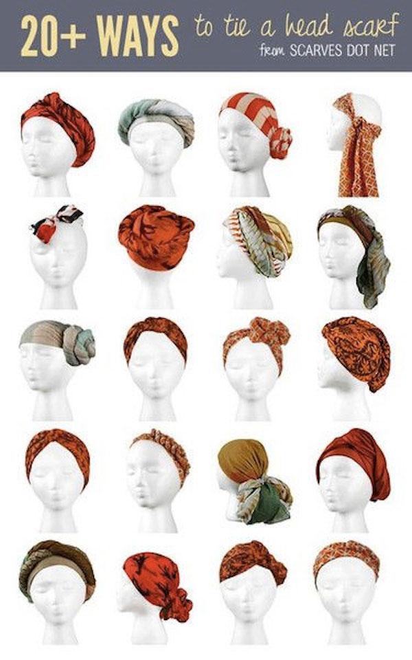 Virolaista designia: Liina Viiran hihallinen huivi