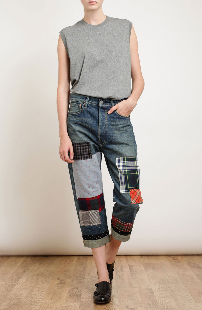 Junya-Watanabe-patchwork-jeans-4
