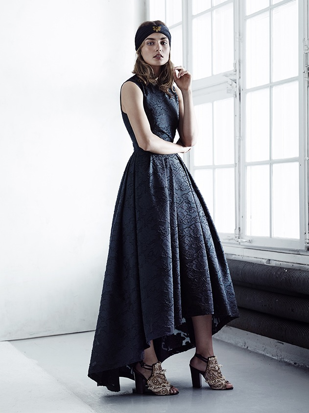 h&m conscious collection 2014 10