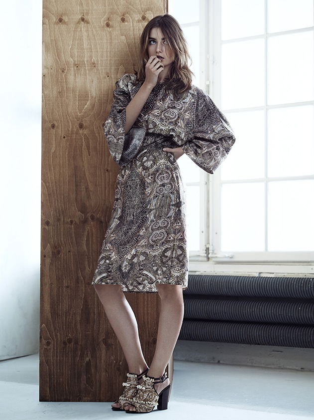 h&m conscious collection 2014 4