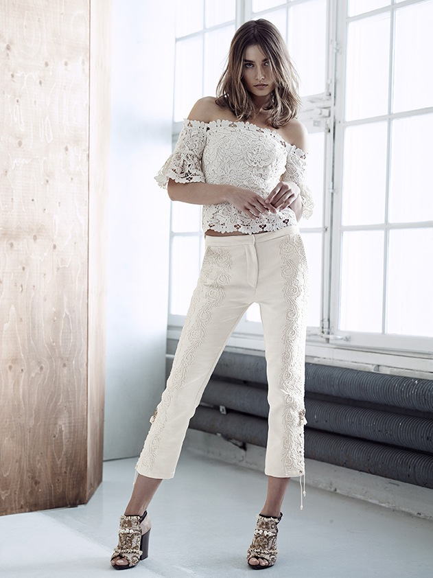 h&m conscious collection 2014 5