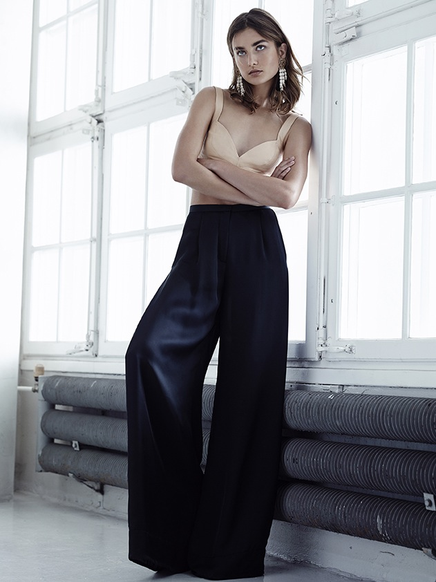 h&m conscious collection 2014 9
