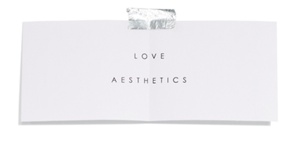 best diy blogs LOVE AESTHETICS