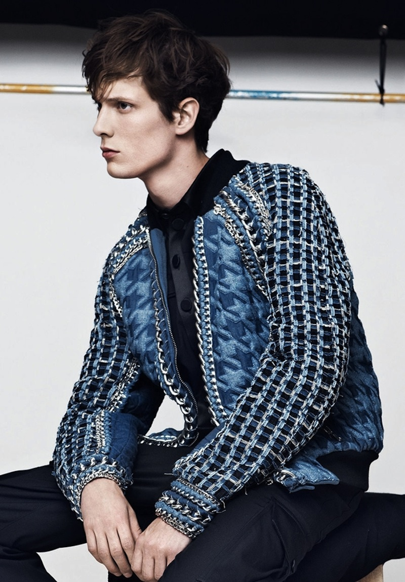 Balmain_denim_jacket_2014_spring_summer_men_homm