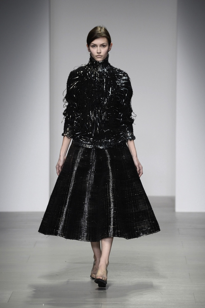 Graham Fan Fall 2014 Not Just A Label 8
