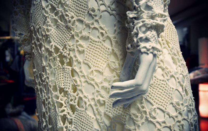OutiLesPyy crochet wedding dress Anna 18