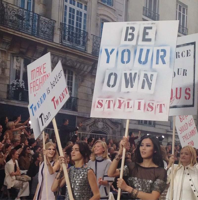Chanel-SS15-feminism-7