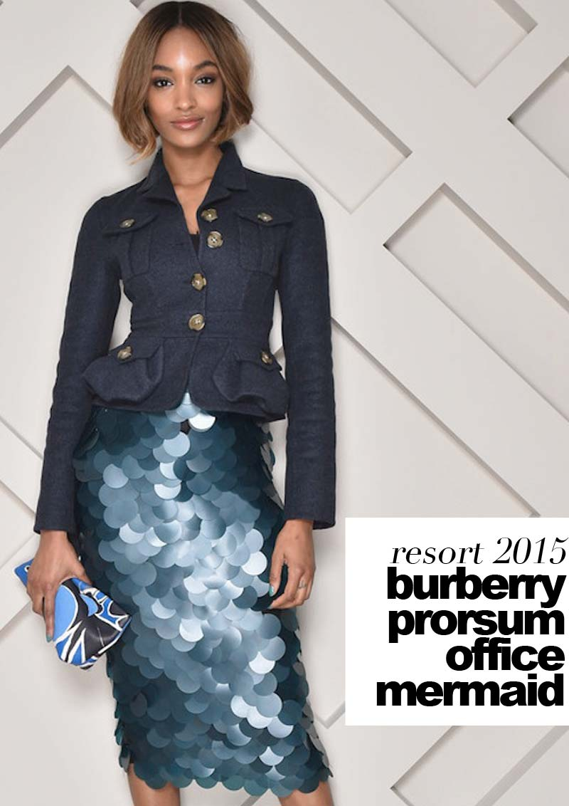 Jourdan-Dunn-Burberry-Store-Opening-cover