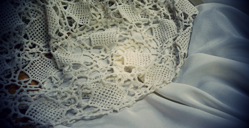 OutiLesPyy crochet wedding dress Anna 1