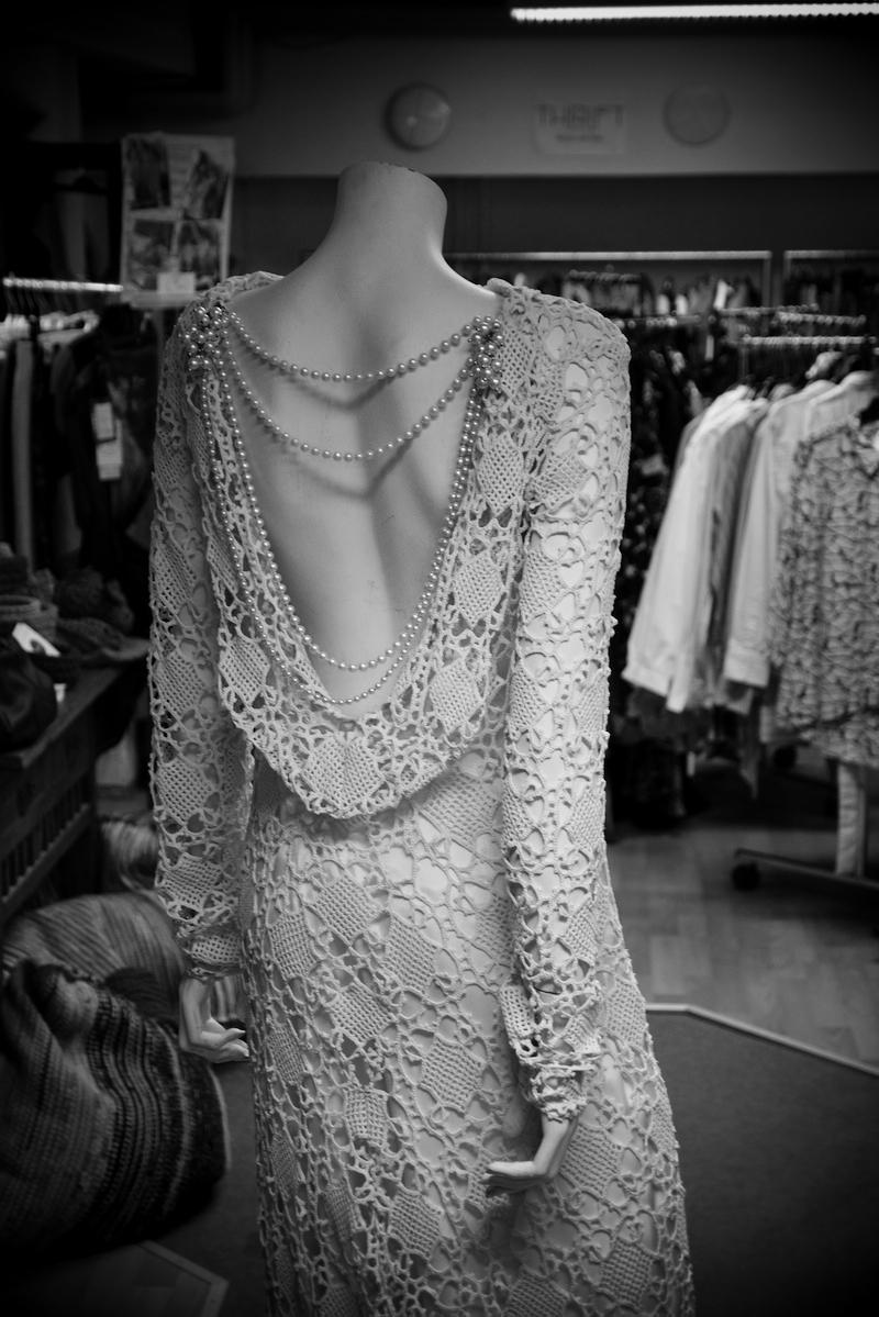 OutiLesPyy crochet wedding dress Anna 15