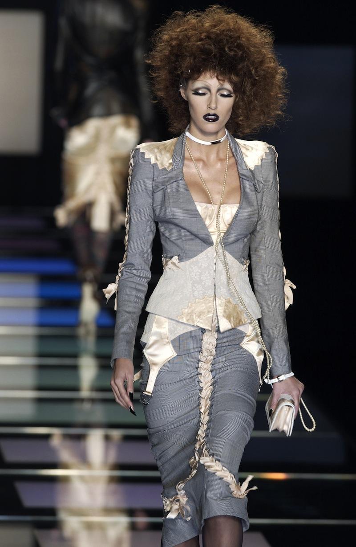 christian dior summer 2004 suit skirt 2
