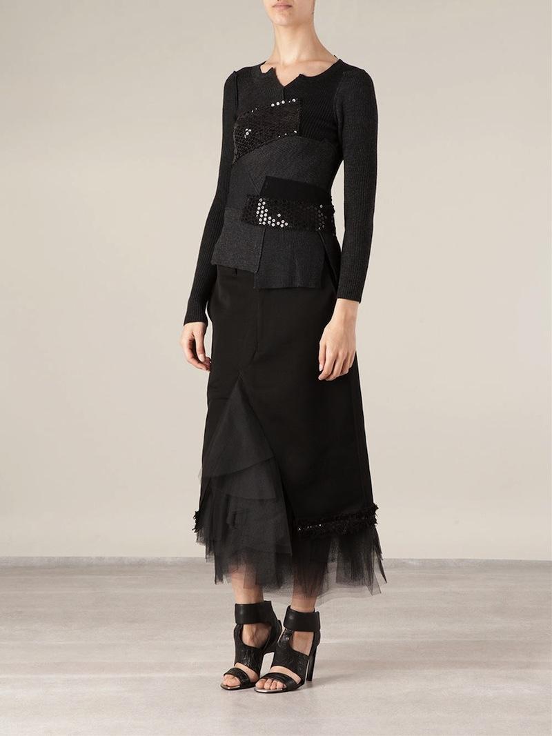 junya-watanabe-black-layered-skirt-product-1-22233293-4-162065790-normal