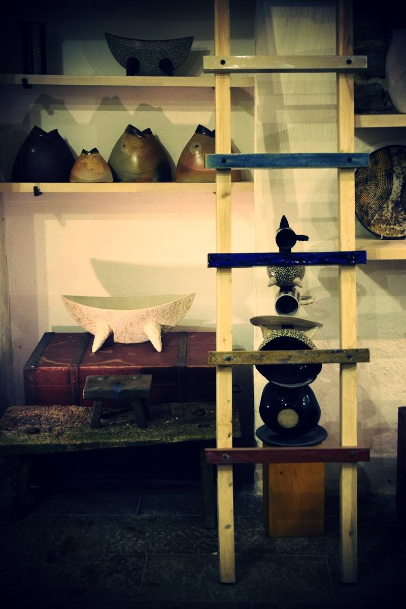 Katariina Gild ceramics Tallinn 12