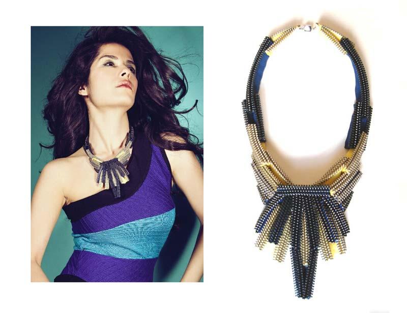 Reborne-Jewelry-Dark-Magic-Zipper-Necklace-2