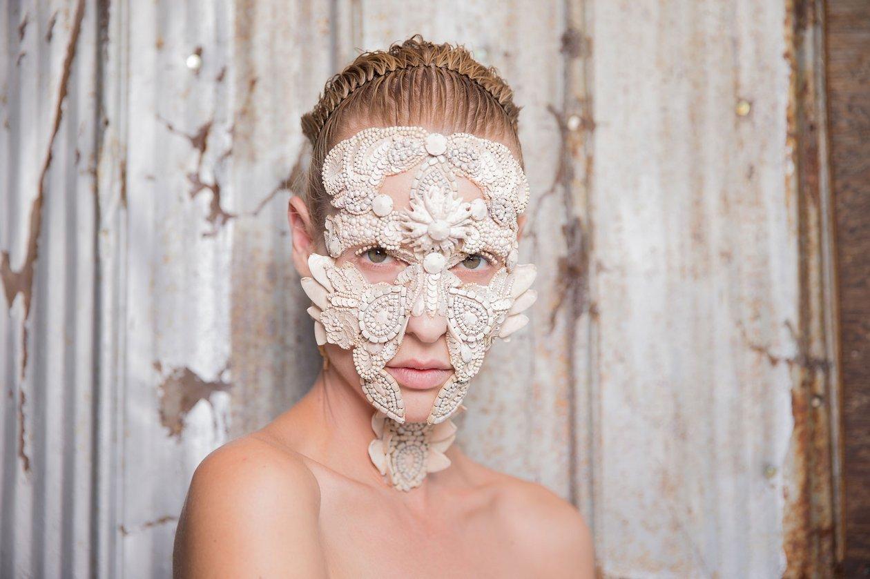 Givenchy makeup SS16 14