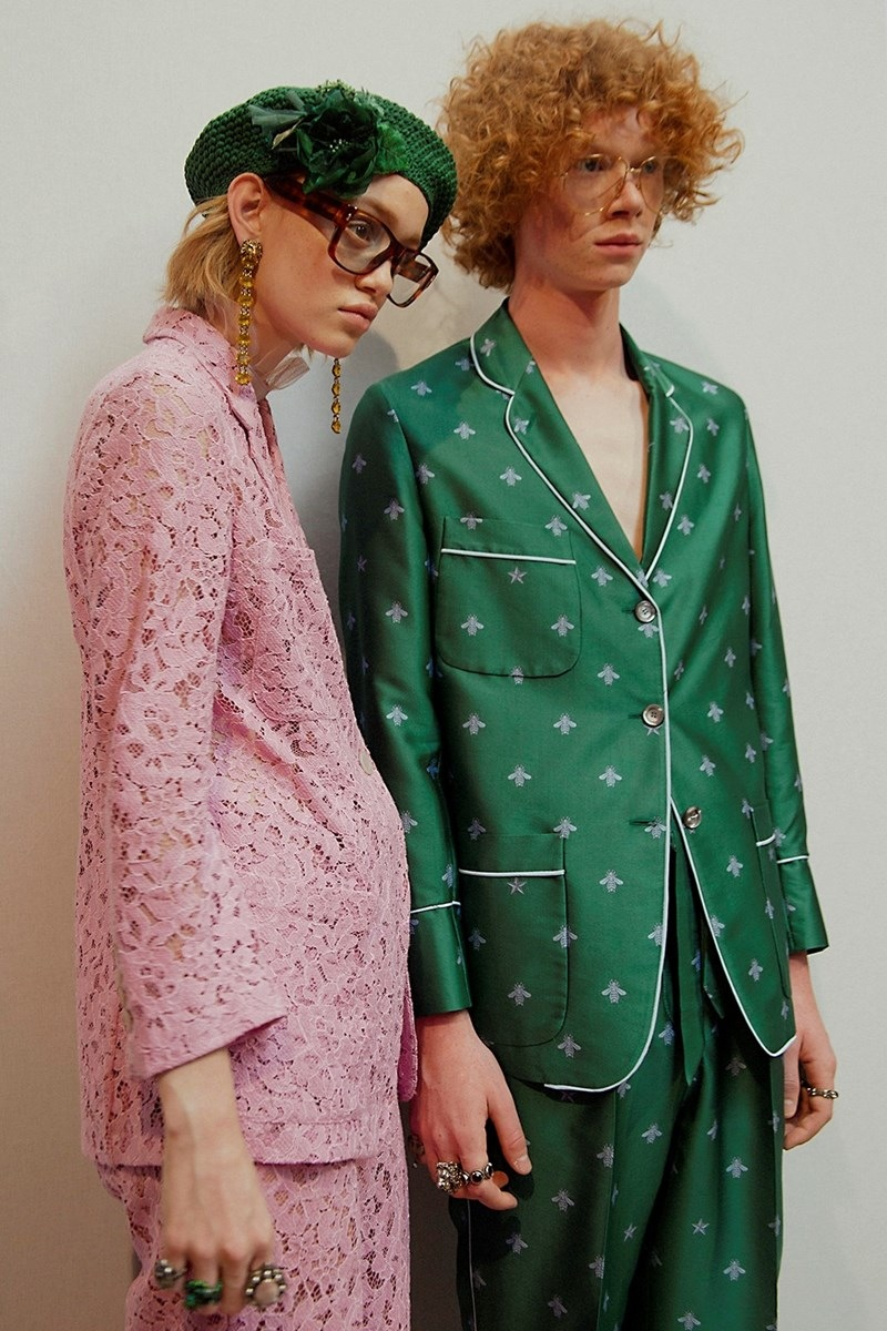 Gucci SS16 weird cool kids 12