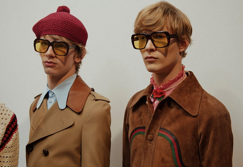 Gucci SS16 weird cool kids 17