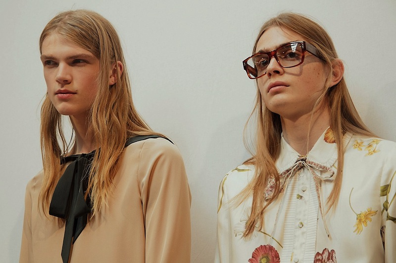 Gucci SS16 weird cool kids 18