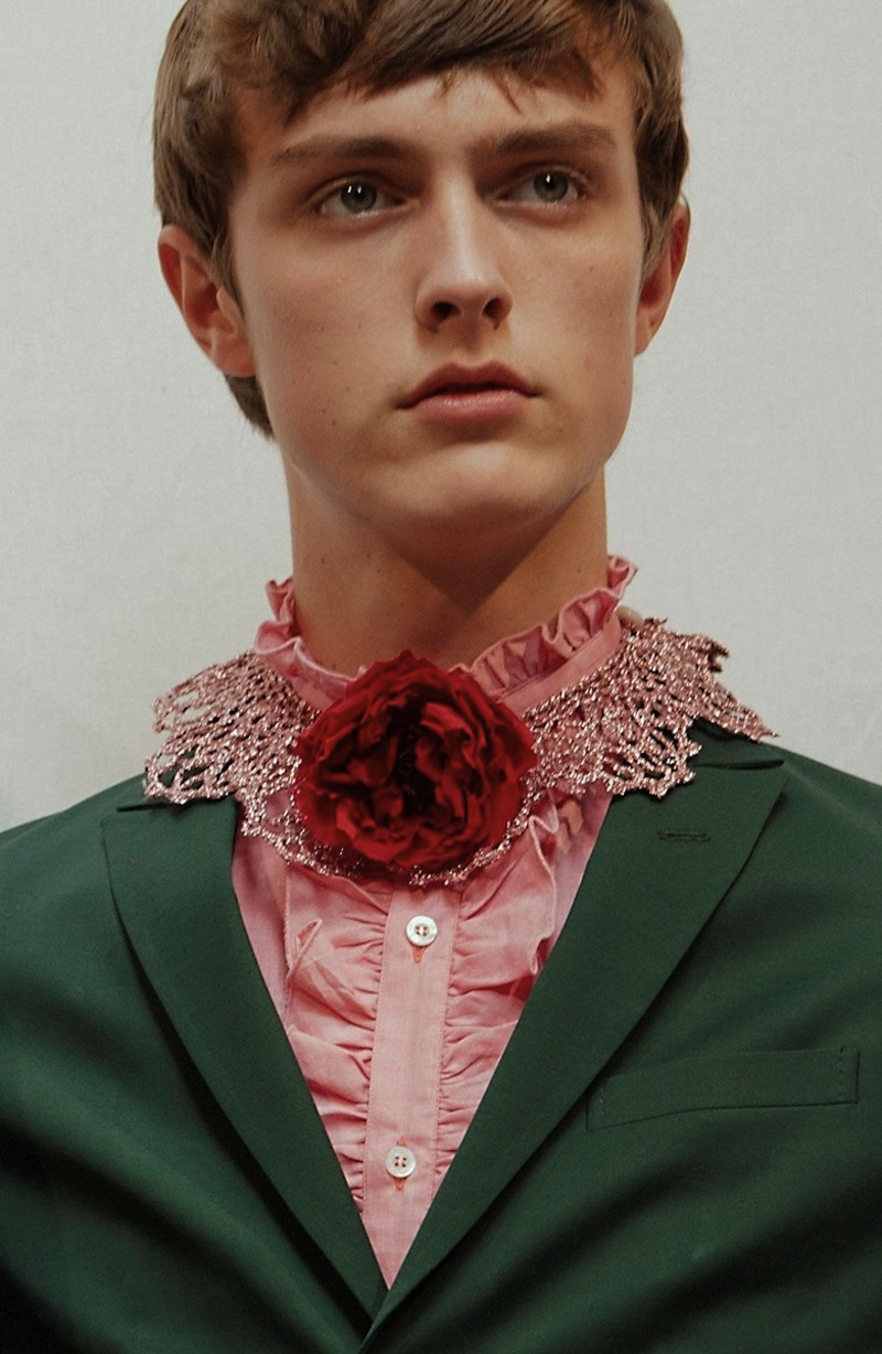 Gucci SS16 weird cool kids 19