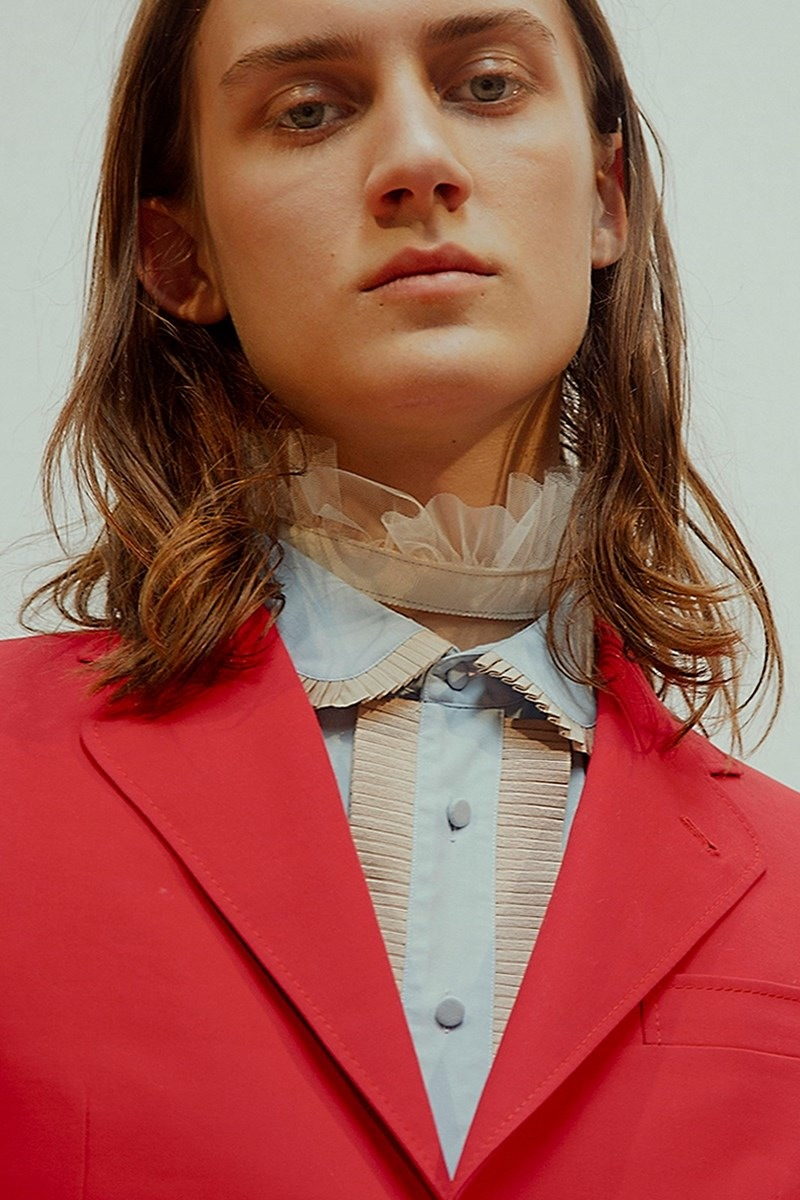 Gucci SS16 weird cool kids 21