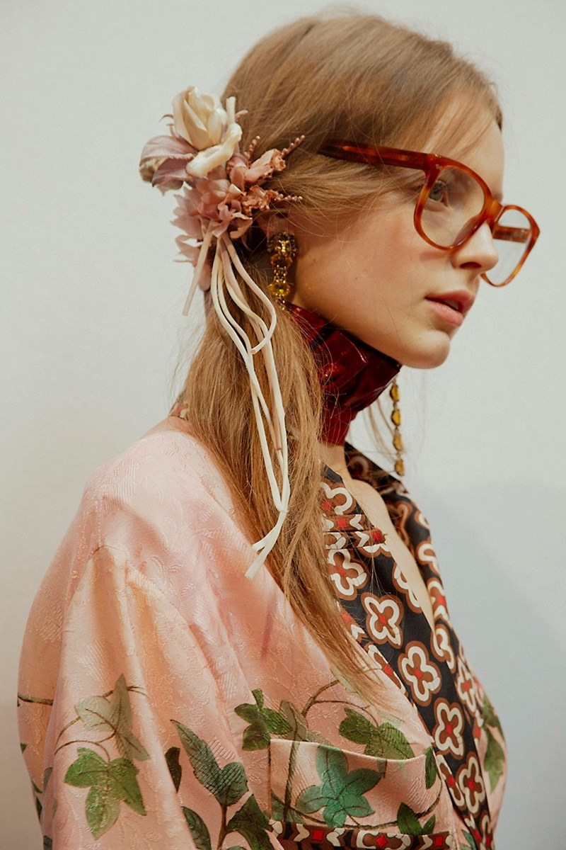 Gucci SS16 weird cool kids 22