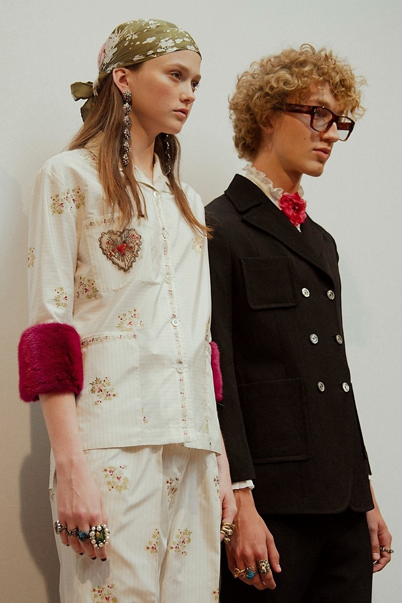 Gucci SS16 weird cool kids 23