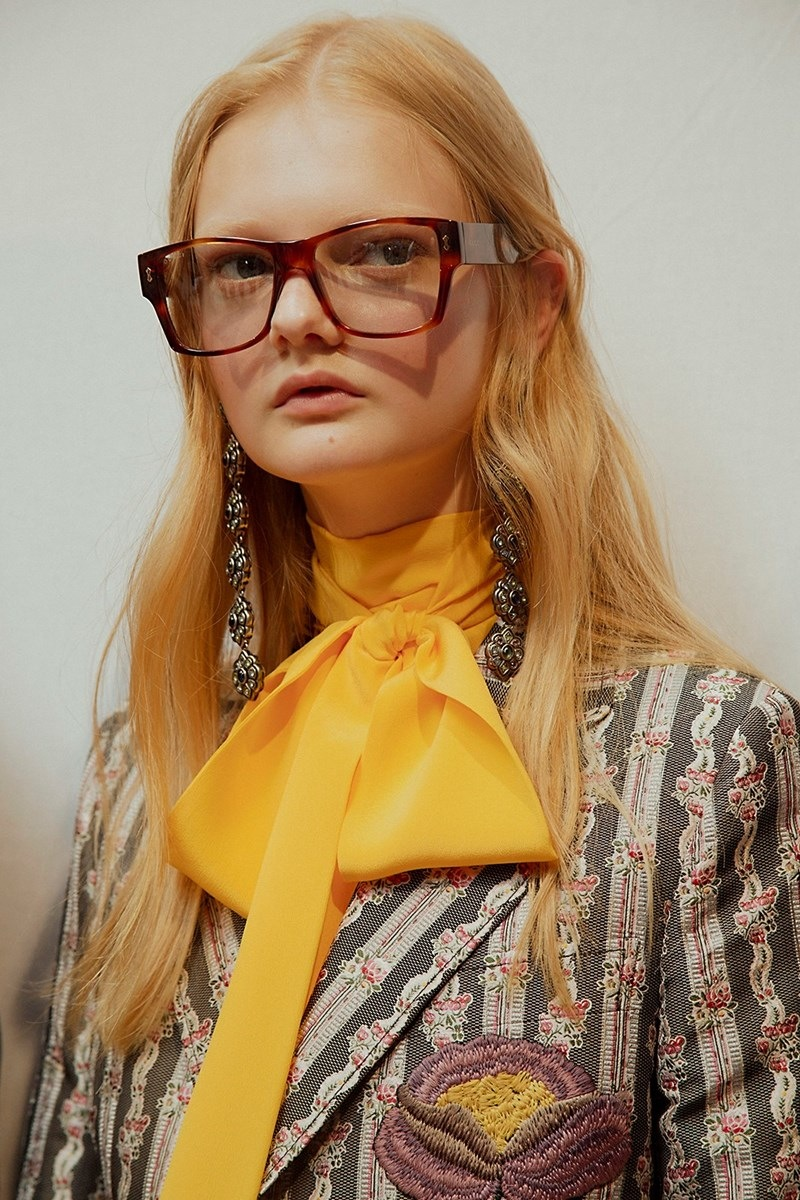 Gucci SS16 weird cool kids 3