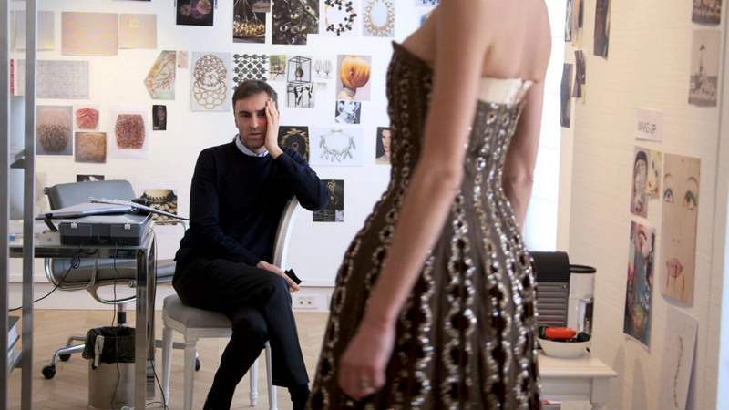 dior and I documentary