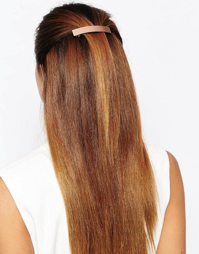 diy trend hair clip barrette 8