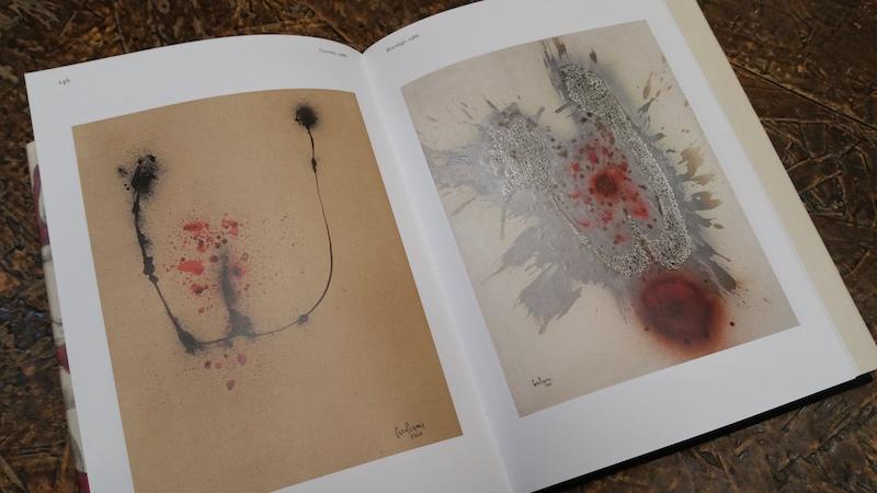 Carol Rama art 4