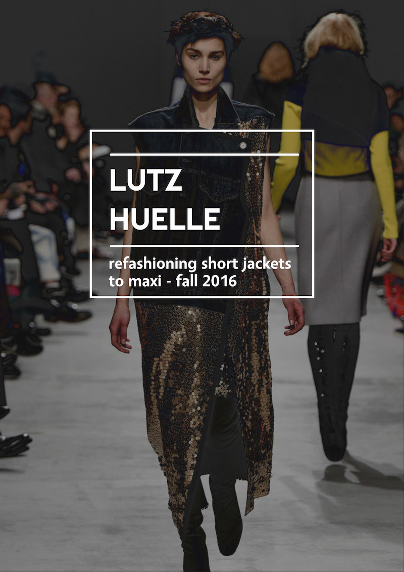 Lutz Huelle Fall 2016 5 cover