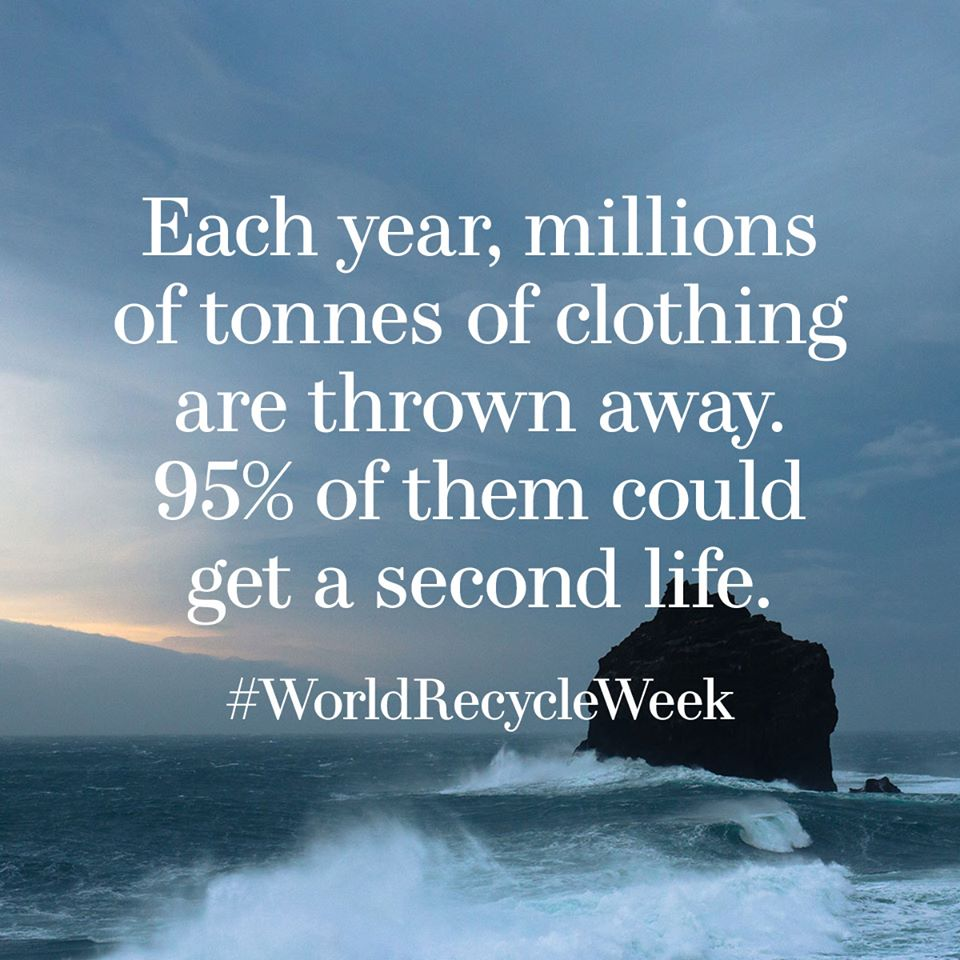 H&M 95% could be recycled