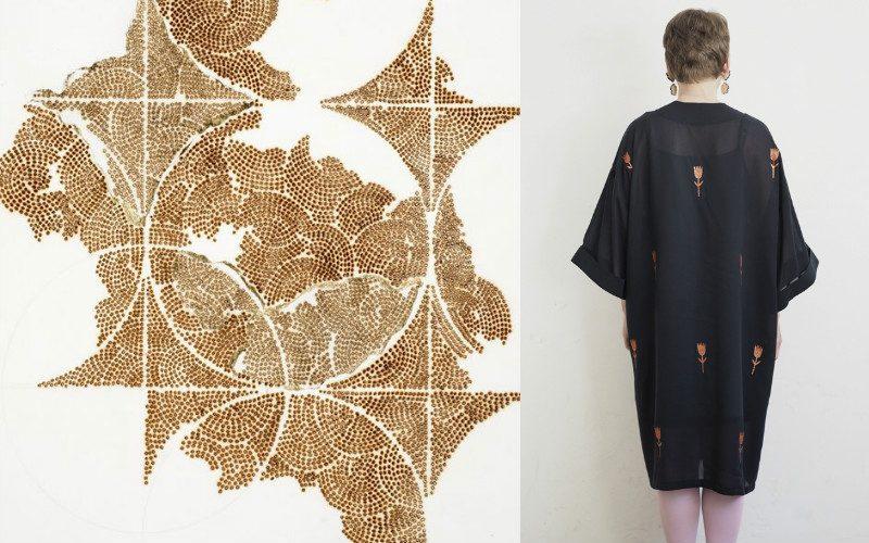 Weecos Poola Kataryna Caipirinha Kimono