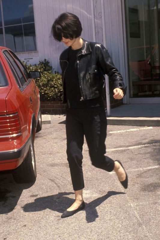 Winona Ryder 90s style icon 10