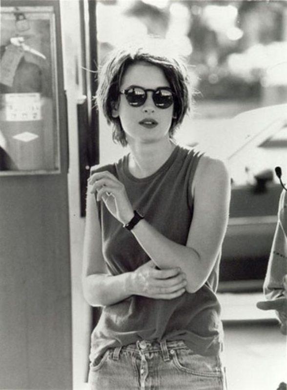 Winona Ryder 90s style icon 16