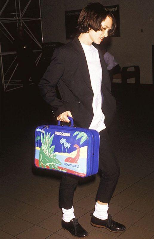 Winona Ryder 90s style icon 18