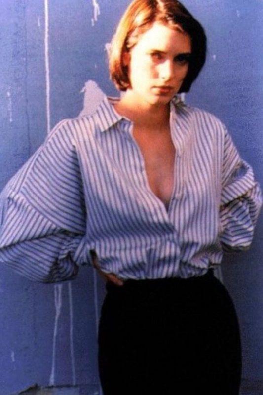 Winona Ryder 90s style icon 8